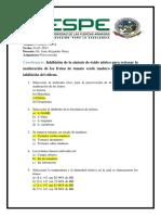 Cuestionario_Inhibición de La Síntesis de Óxido Nítrico Retrasó La Maduración de Los Frutos de Tomate Verde Maduro Inducida Por La Inhibición Del Etileno.