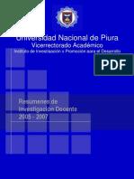 Resumen de Investigación Docente 2005 - 2007.pdf
