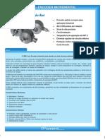 Catalogo Encoder B58