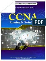 CCNA NEWSTAR Routing&Switching