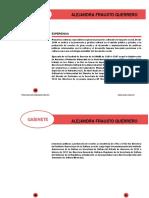 PDF Cátedra de A . Frausto