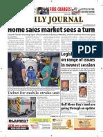 San Mateo Daily Journal 12-31-18 Edition