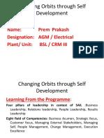 AME Presentation Prem Prakash Bsl