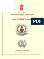 Report No.2 of 2017 - Revenue Sector Government of Tamil Nadu 0