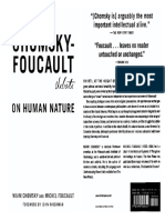 The Chomsky-Foucault Debate.pdf