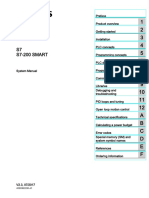 s7-200 SMART System Manual en-US