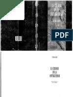 KOLB, Frank - La Ciudad en La Antiguedad (P.140-171)