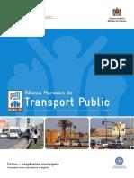 Etat Des Lieux Synthétique Du Transport Public