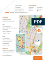 Route Revalidatie Rembrandtkade