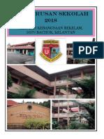 Kulit Buku Pengurusan Skb 2019
