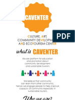 About Caventer