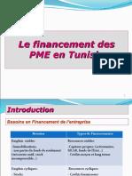 BP Plan Financier