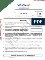Vision IAS CSP 2019 Test 12 Questions.pdf