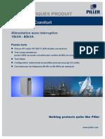 Productflyer AR Comfort FR