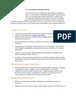 Guía práctica gestionar a tu proveedor de contenido