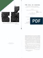 1923 Gadd FallOfNineveh NewlyDiscoveredBabylonianChronicle n21.901