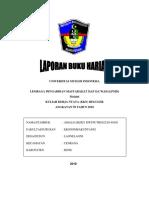 SAMPUL LAPORAN 1