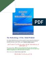 fitna-tul-wahhabiyyah must see