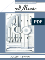 Swain - Historical Dictionary of Sacred Music.pdf