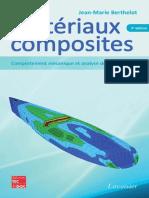 Comportement Mecanique Et Analyse Des Structures 5 Ed Sommaire