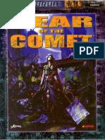 Ano Do Cometa