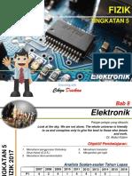 9 Elektronik P