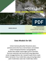 Model Data GIS
