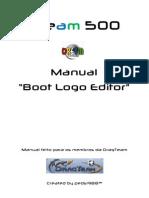 Dream 500 Easylogo Manual Dragteam
