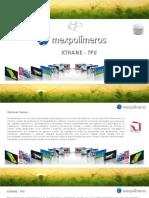 Xthane - Tpu -Mexpolimeros v.1.0