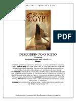 Descobrindo o Egito - Anny