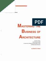 MasteringtheBusinessofArchitecture-2