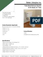 Final Spec Sheet