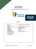 CIS Innova Schools Cusco