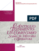 El Antiguo Testamento Tomo 2 - Carroll Gillis by Descargarlibroscristianosgratisenpdf.online