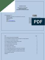cuadernos de caso completo uam 2018/2019 psicologia
