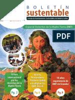 Boletin Sustentable