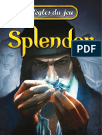 Rules Splendor FR