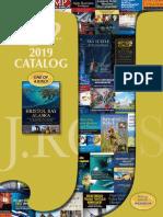 JRoss Catalog