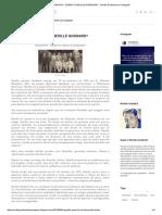 Biografia - Quem Foi Neville Goddard_ - Neville Goddard Em Português