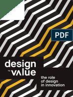 Design Value report