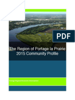 Portage Demographics