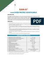 FICHA TECNICA  EXPLOSIVO SAN G.PDF
