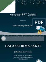 Morfologi Galaksi.ppsx