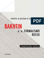 BAKHTIN E O FORMALISMO.pdf