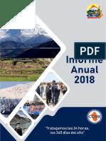 INFORME FINAL COER - 2018