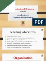Unit 1-Introduction of Organisational Behaviour.pdf