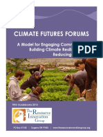 TRIG_Climate Futures Forums