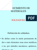 Present Soldadura