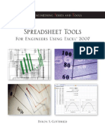 Byron Gottfried-Spreadsheet Tools for Engineers Using Excel ® 2007-McGraw-Hill Education (2009)