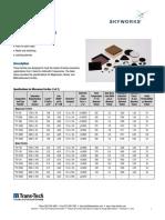 Example - Data Sheet